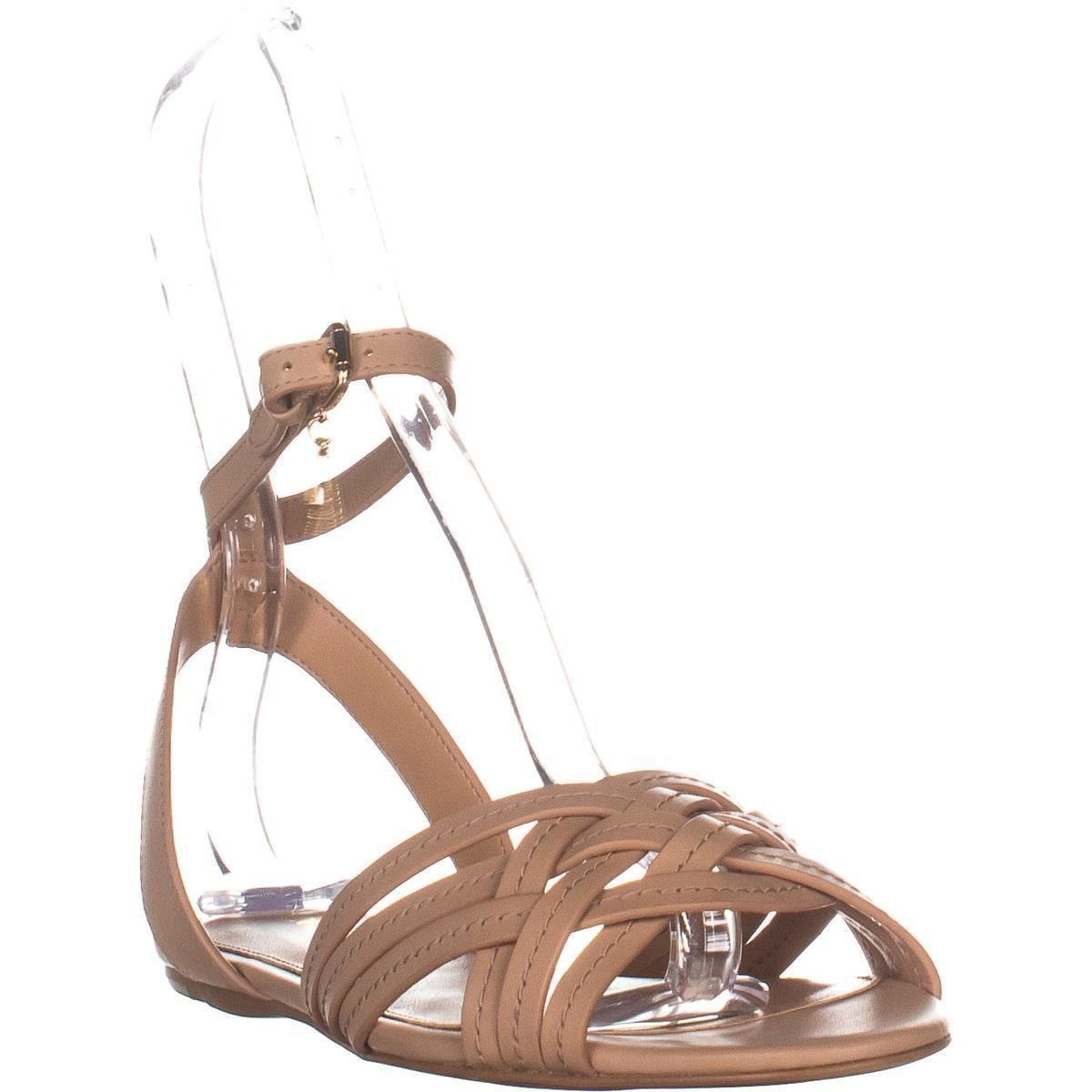 faed58c4a35 Buy Flat Coach Women s Sandals Online at Overstock