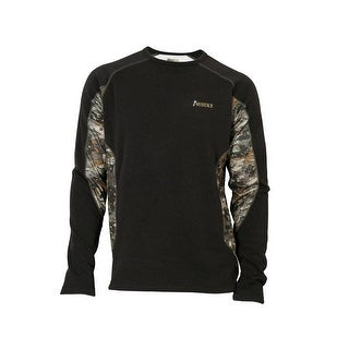 Rocky Outdoor Shirt Mens Thermal Breathable Venator Camo HW00161