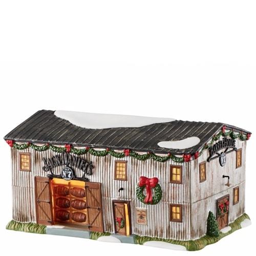 Barrel House No. 7