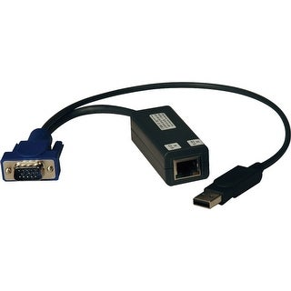 Tripp Lite Master Power B078 101 Usb 1 Kvm Usb Server Interface Unit
