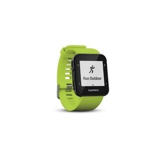 Garmin Forerunner 35 Limelight GPS Running Watch with Wrist-based Heart Rate