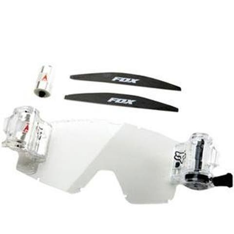 Fox Racing 2015 Youth Main Goggles Roll Off Kit - 08189-901-OS