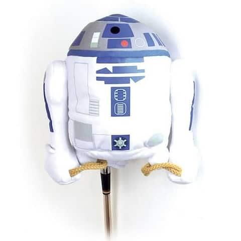 Star Wars R2-D2 Hybrid Golf Club Cover - multi