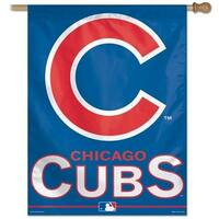 Chicago Cubs Banner 27x37
