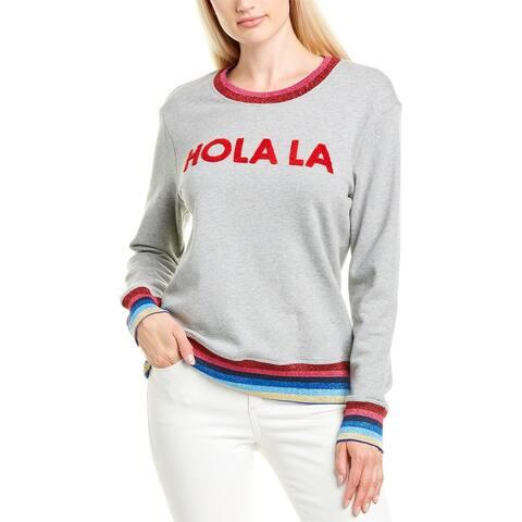 Trina Turk Hola La Sweatshirt