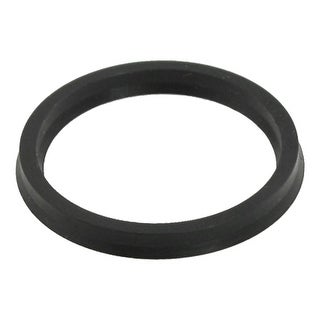 Unique Bargains NBR Y Type Pneumatic Air Cylinder Piston Seal 30mm x 22mm x 2.8mm