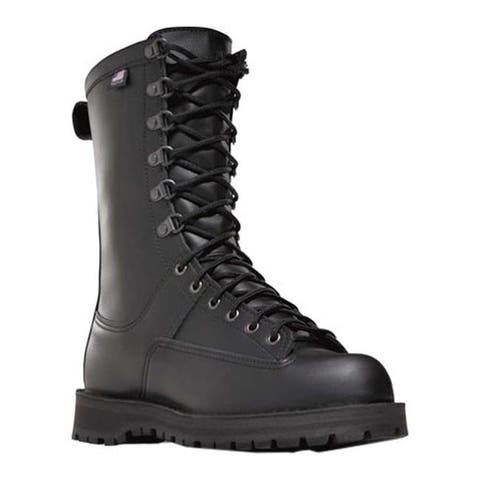 "Danner Fort Lewis 10"" Black"