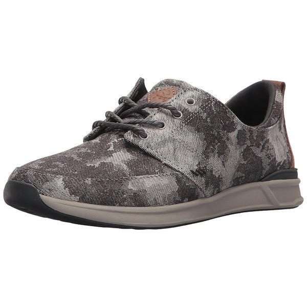 Reef Women's Rover Low TX Fashion Sneaker