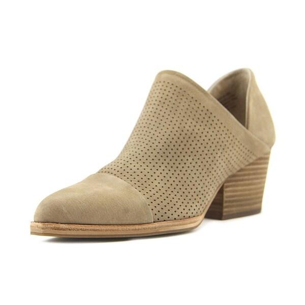 4dc948f091999 Shop Steven Steve Madden Skelos Women Pointed Toe Leather Brown ...