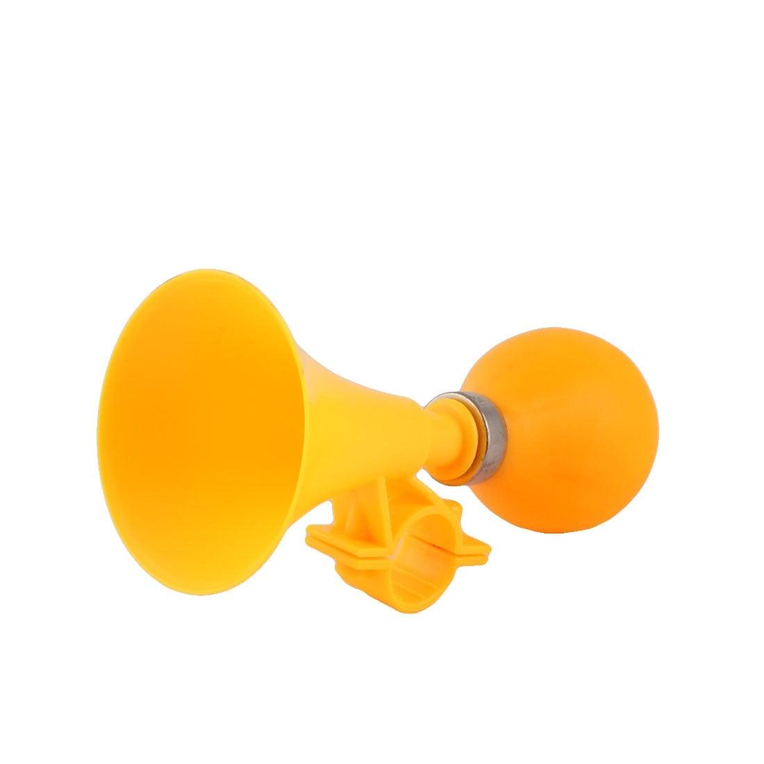 "Tradiational Bike Cycle Handlebar Squeeze Rubber Pump Bulb Air Horn Hooter 7/"""