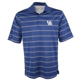 University of Kentucky Men's Deluxe Polo Shirt (5 options available)