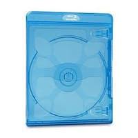 Verbatim Blu Ray Cases Bulk (30 Pack) 98603