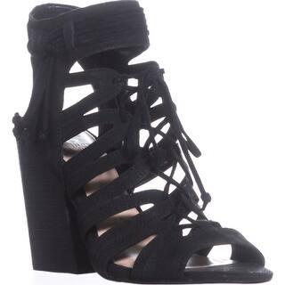 1ff908c9ce2 Buy Black Vince Camuto Women s Sandals Online at Overstock.com