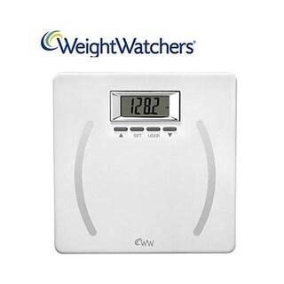 Conair - Ww28yf - Ww Precision Body Analysis Scl