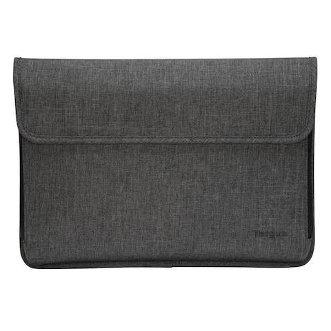 Targus 13-14 Mobile Essentials Sleeve (Gray) - TBS93204GL
