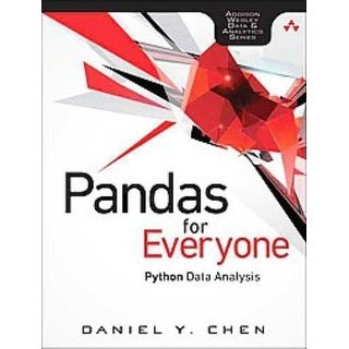 Pandas for Everyone - Daniel Y. Chen