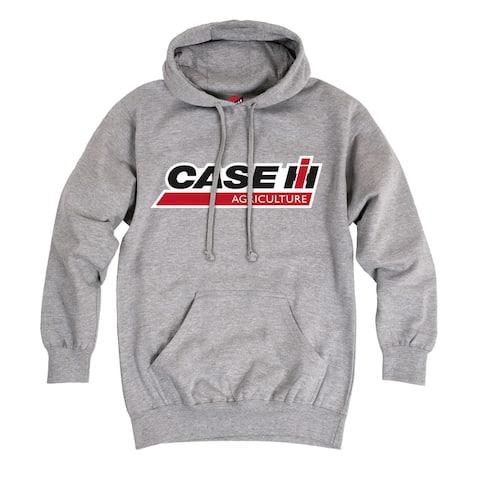 Case IH Ag Logo - Men's Pullover Hoodie