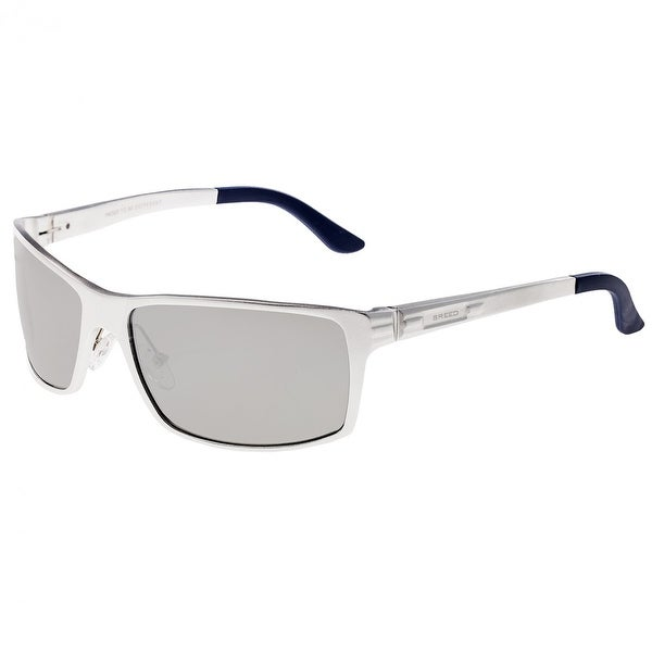 032d7f16d6 Breed Kaskade Men  x27 s Aluminium Sunglasses - 100% UVA UVB Prorection