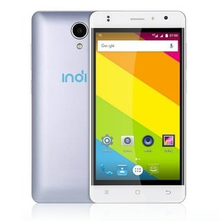 "Indigi NEW! Unlocked QuadCore 5.0"" Android 6.0 DualSim 4G LTE Smart Phone AT&T T-Mobile - White"