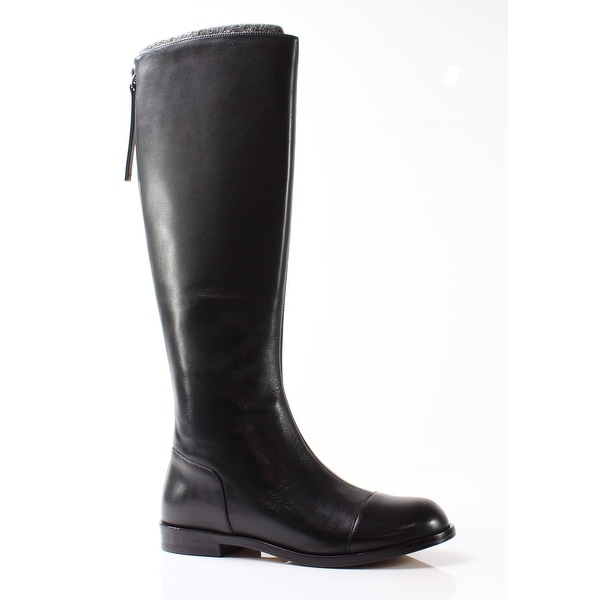 Marc by Marc Jacobs NEW Black Womens Shoes Size 5.5M Riding Boots