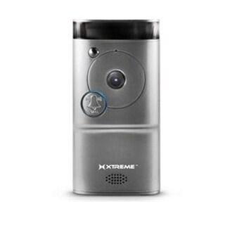 Simple Home - Xcs7-1004-Wht - Wifi Video Door Bell White