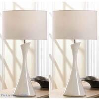 Sleek Modern Table Lamp