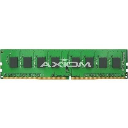 """""""Axion AX42133N15Z/8G Axiom 8GB DDR4 SDRAM Memory Module - 8 GB - DDR4 SDRAM - 2133 MHz DDR4-2133/PC4-17000 - 1.20 V - Non-ECC -"""