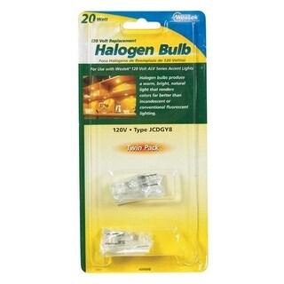 Westek ALV00XB Halogen Light Bulb 20 W