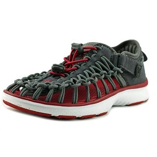 Keen Uneek 02 Boy Magnet/Tango Red Athletic Shoes