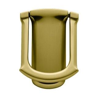 Baldwin 105 Tahoe Style Solid Brass Door Knocker