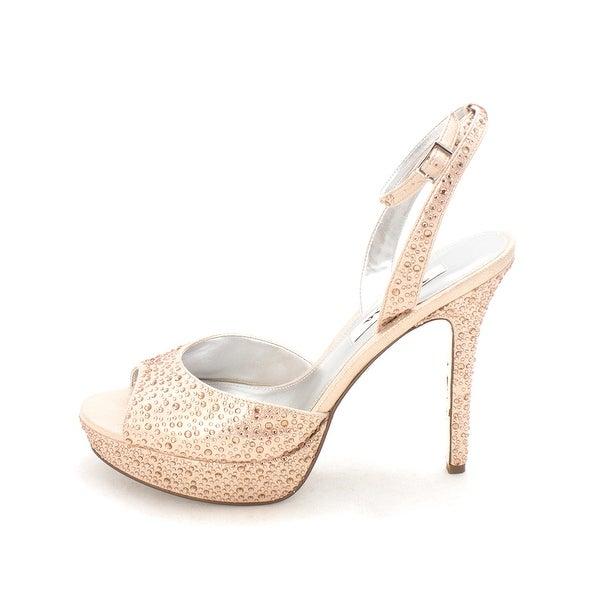 Nina Women's Seville-FY Dress Sandal - 9