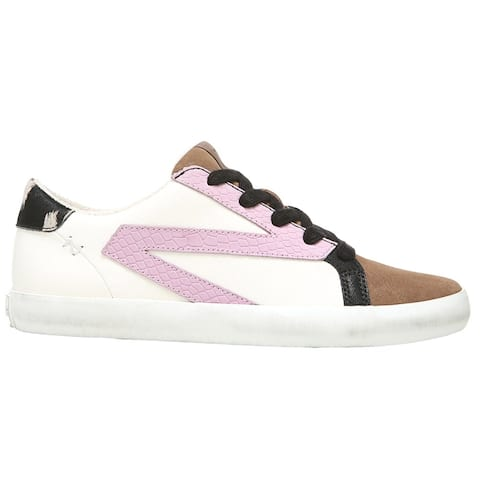 Zodiac Faye Womens Sneakers Shoes Casual - White