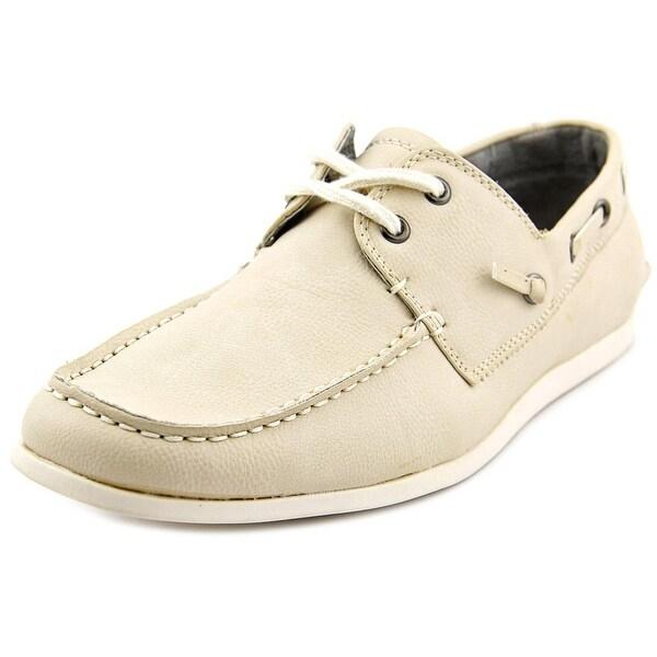 Madden Men Govern Men Moc Toe Synthetic Boat Shoe