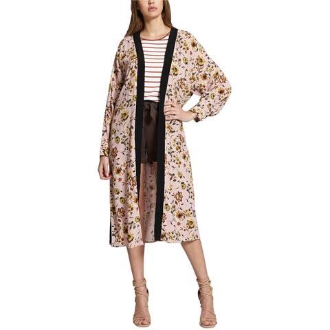 Sanctuary Clothing Womens Calico Land Jacket - 0