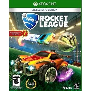 505 Games - 71501893 - Rocket League Xbox One