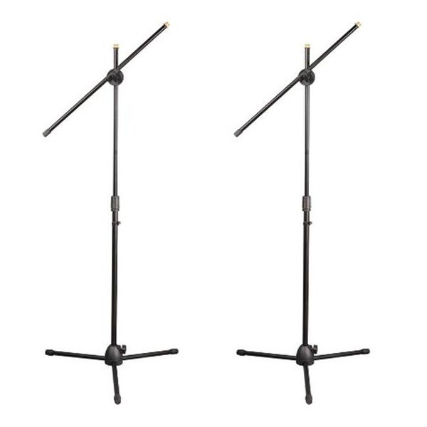 Sound Around-Pyle PMKSKT35 Universal Tripod Microphone Stands