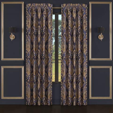 Five Queens Court Woodstock 84 Inch Window Panel Pair