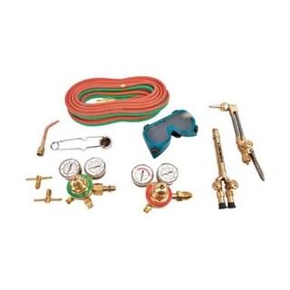 "Forney 1705 Oxy Acetylene Welding Kit, 3/16""x20'"