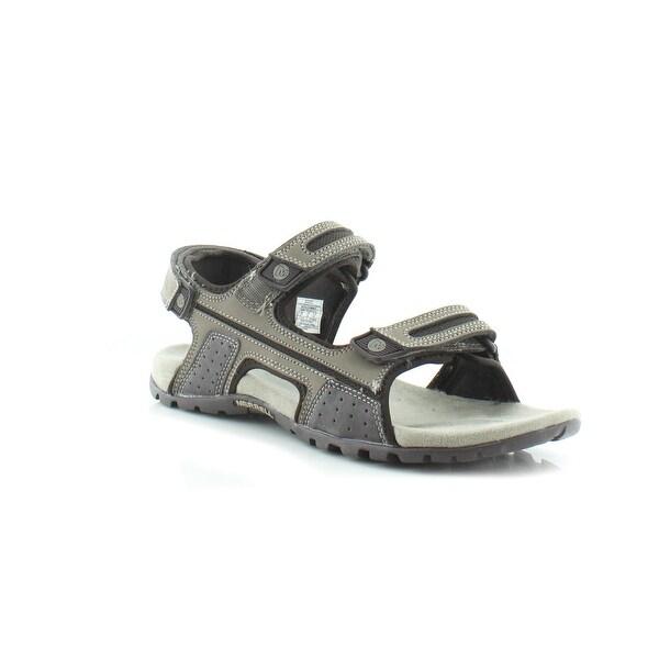 Merrell Sandspur Oak Men's Sandals & Flip Flops Boulder