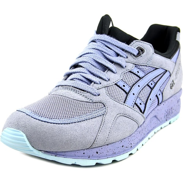 Asics Gel Lyte Speed Men Round Toe Synthetic Blue Sneakers