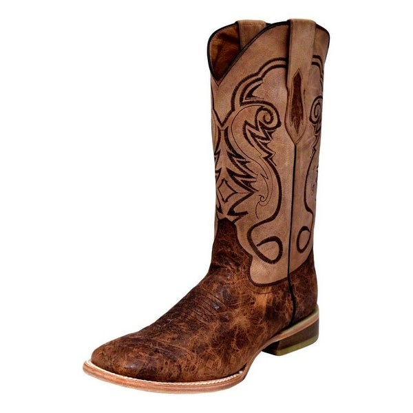 Women's Comochero Western Boot