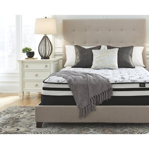 Signature Design by Ashley Chime 8-inch Innerspring Mattress