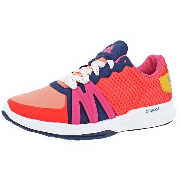 Adidas Womens Ively Running, Cross