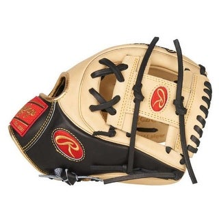 "Rawlings Baseball Infield Glove Color Sync 2.0 HOH 11.5"" RHT PRO234-2CBG"