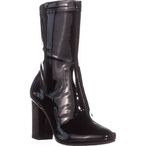 9ec65f79828 Buy Patent Leather Women's Boots Online at Overstock | Our Best ...