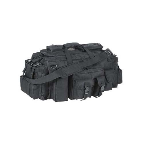 Voodoo Tactical Mini Mojo Load-Out Bag Black 15-968401000