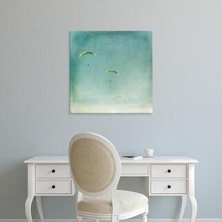 Easy Art Prints Keri Bevan's 'The Escape' Premium Canvas Art