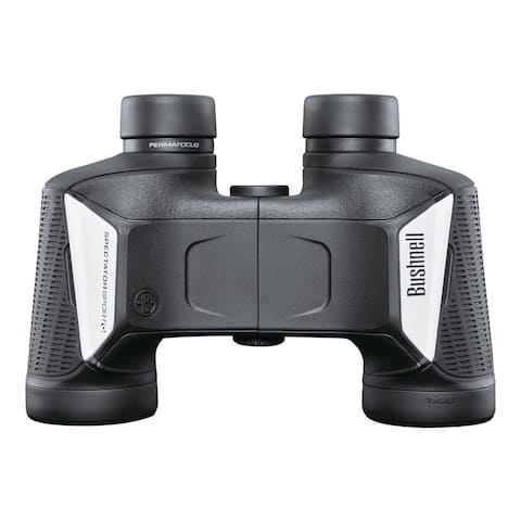 Bushnell 7x35 Spectator Sport Porro Permafocus Binoculars (Black/Silver)