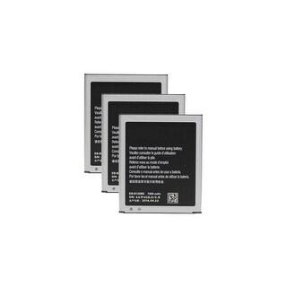 3x EB-B130BE Battery for SAMSUNG Galaxy Ace 4, Galaxy S Duos 3, Galaxy V, SM-G310