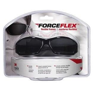 3M 92231-80025 Forceflex Flexible Safety Eyewear